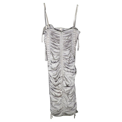 Dolce & Gabbana zijden jurk