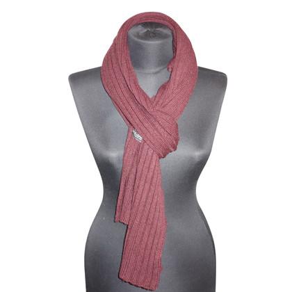 Dolce & Gabbana Wollen sjaal in het donker