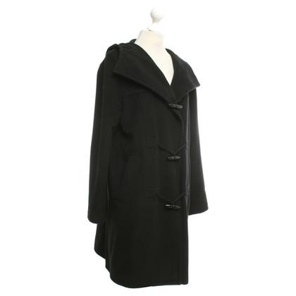 Strenesse Coat in black