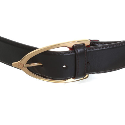 Escada Belt in Brown