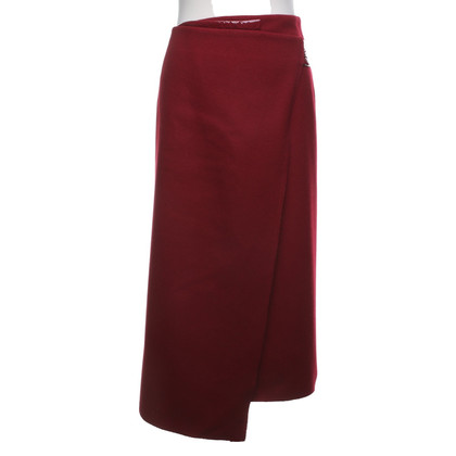 Lala Berlin skirt in Bordeaux