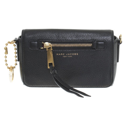 Marc by Marc Jacobs Schoudertas zwart