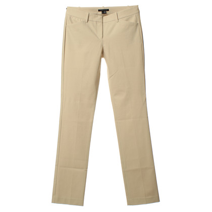 Theory Trousers in beige