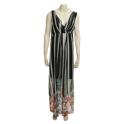 Other Designer Nicowa - dress with striped pattern