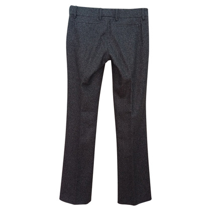 Gucci Tweed trousers