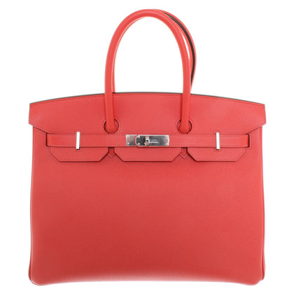 "Hermès ""Birkin Bag 35"" van Epsom Leather"
