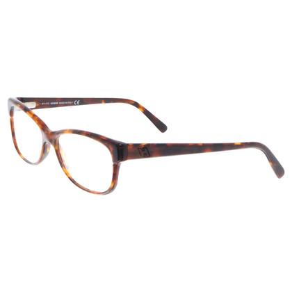 Hogan Tortoiseshell glasses