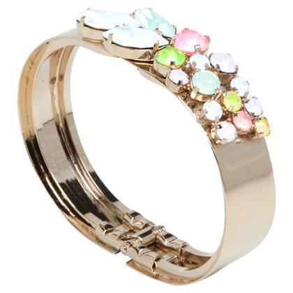 Sabrina Dehoff bracelet