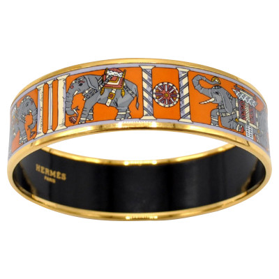 1f4633138e779 Lanvin Bangle with application - Second Hand Lanvin Bangle with ...