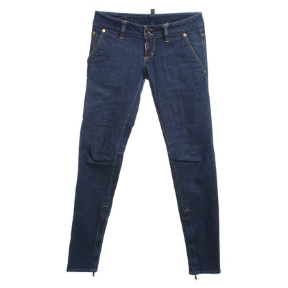 Dsquared2 Jeans in Blauw