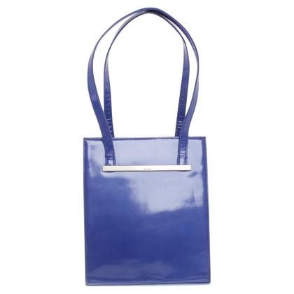 Casadei Handtasche in Blau
