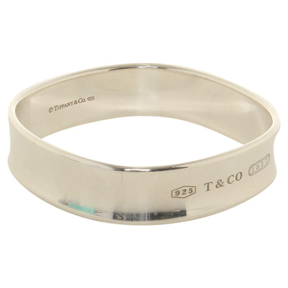 Tiffany & Co. Armreif aus Sterling-Silber