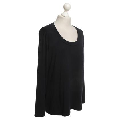 Marina Rinaldi Shirt in dark blue