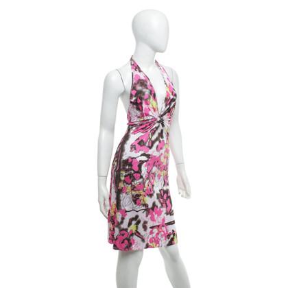 Versus Sommerkleid mit Muster