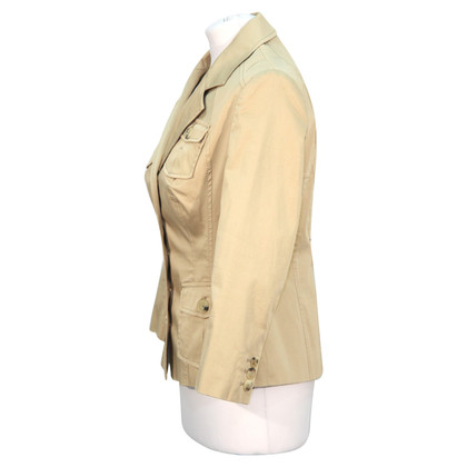 Karen Millen Jacket in beige