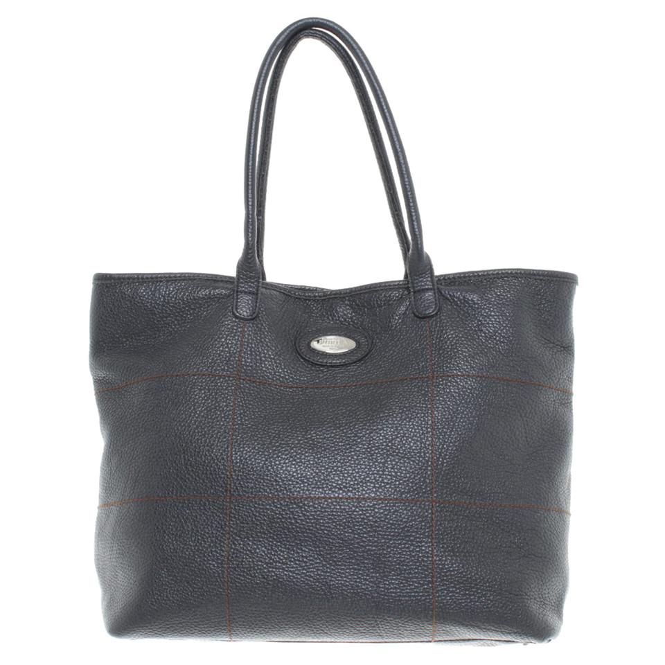 furla handtasche in schwarz second hand furla handtasche in schwarz gebraucht kaufen f r 110. Black Bedroom Furniture Sets. Home Design Ideas