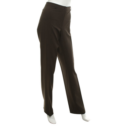 Wolford Business trousers in brown