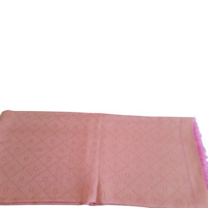 Hugo Boss Scarf in pink