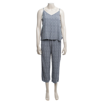 Comptoir des Cotonniers Top with matching trousers