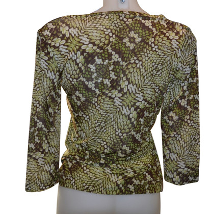 Just Cavalli Blouse met kant
