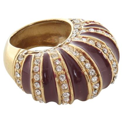 Etro Ring met sieraden stenen