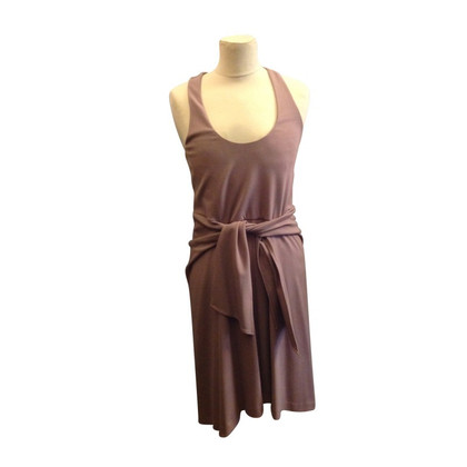 Halston Heritage Dress with tie belt
