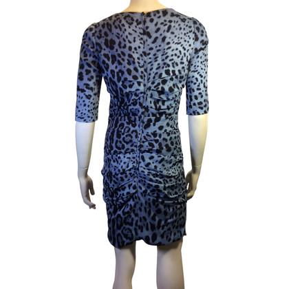 Dolce & Gabbana Silk dress