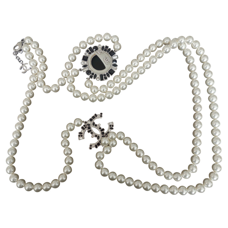 Chanel Necklace