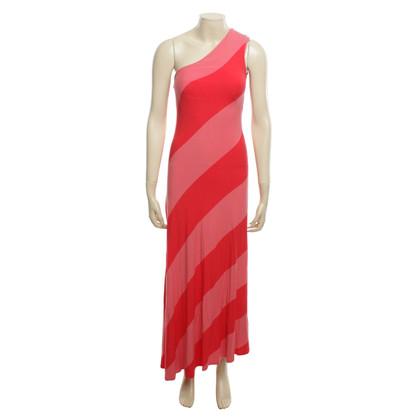 Ted Baker One Shoulder Maxi Dress