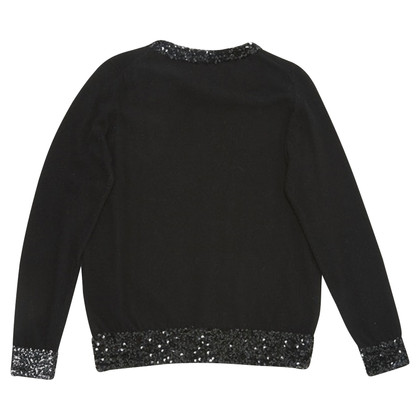 Chanel Sweater with sequins