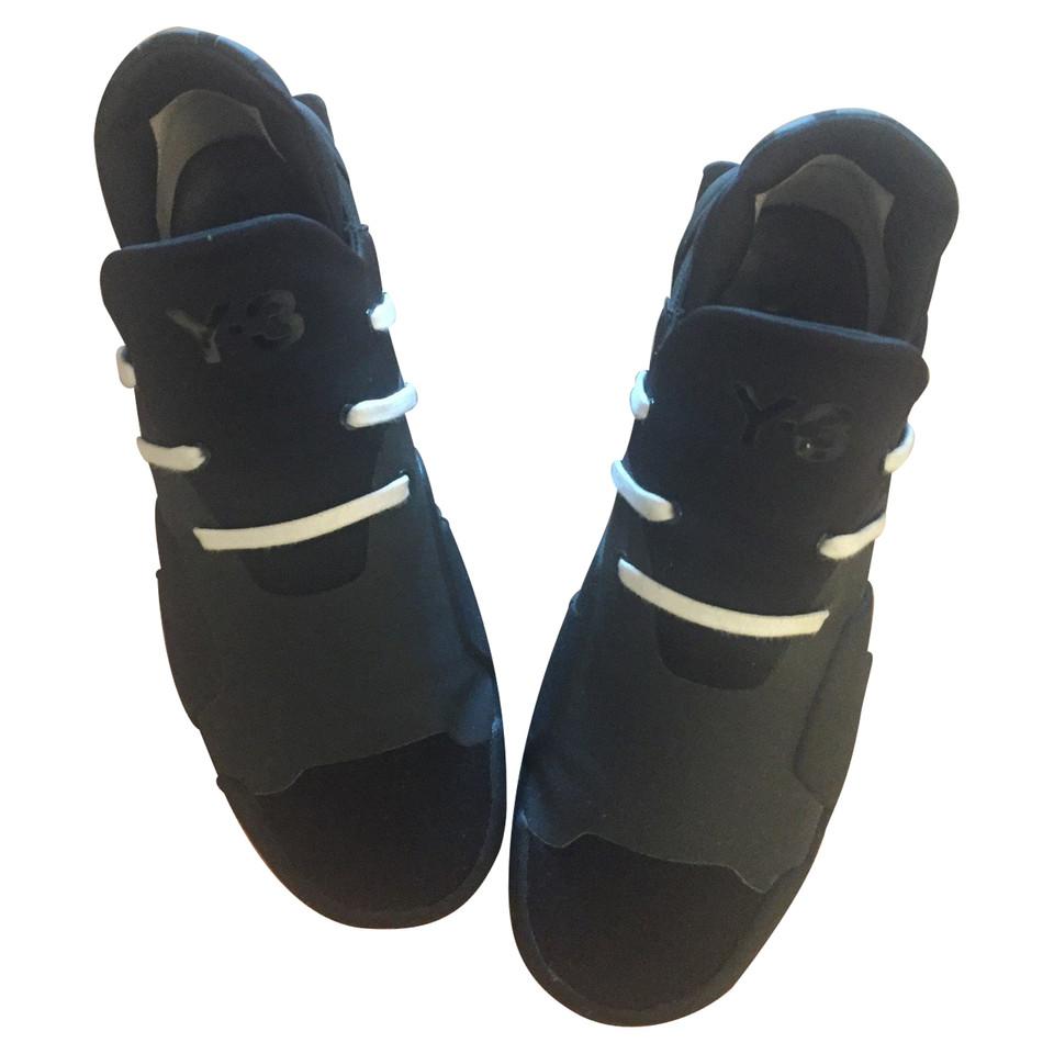 yohji yamamoto slipper second hand yohji yamamoto slipper gebraucht kaufen f r 320 00 2479970. Black Bedroom Furniture Sets. Home Design Ideas
