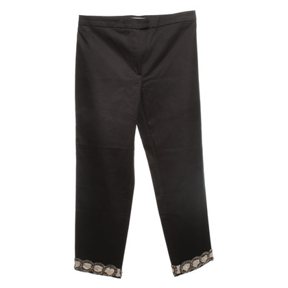 Blumarine Pantaloni in nero