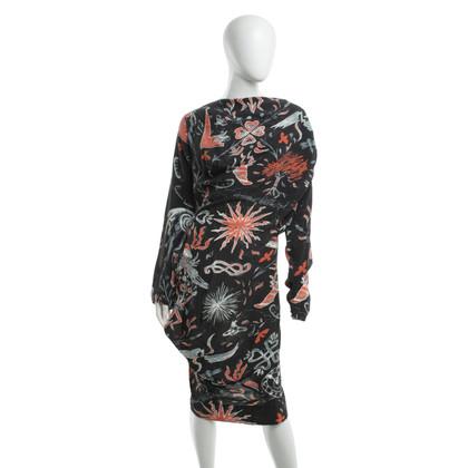 Vivienne Westwood Dress with floral print