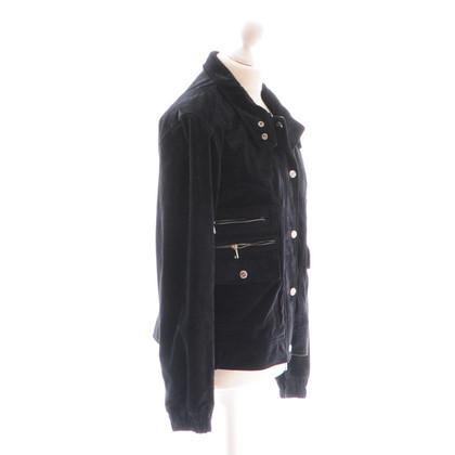 Mabrun Suede jacket