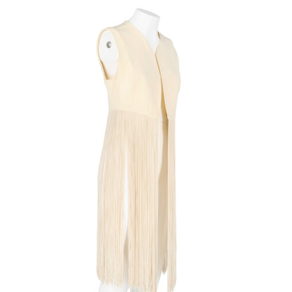 Dolce & Gabbana Vest with fringes