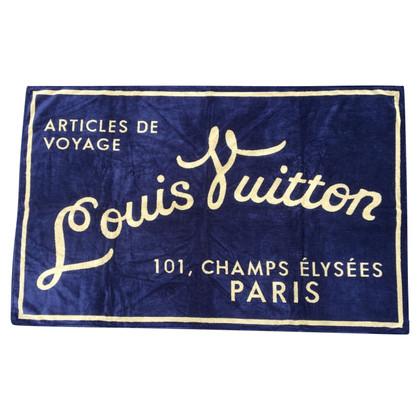Louis Vuitton towel