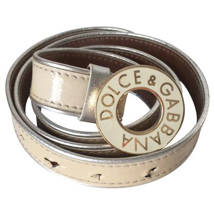 Dolce & Gabbana Cintura