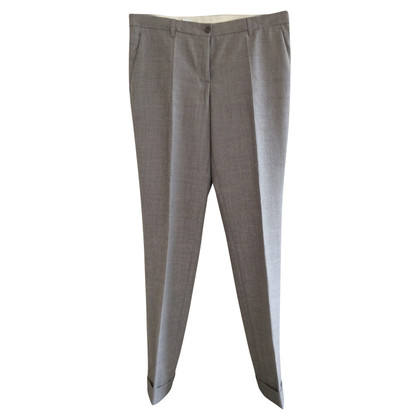 Moschino Virgin wool trousers