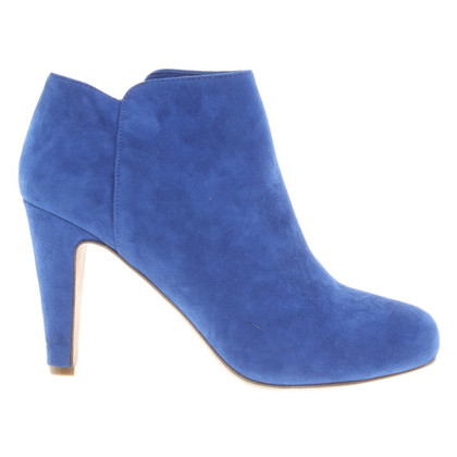 See by Chloé Ankle boots from suede