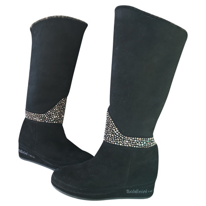 Baldinini Warm boots by Baldinini