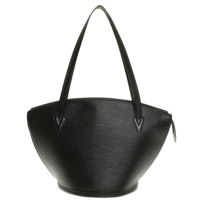 """Louis Vuitton """"Saint Jacques GM Epi leder"""""""