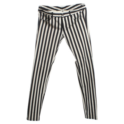 Joseph Jeans with striped pattern