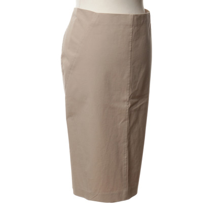Brunello Cucinelli Rok in beige