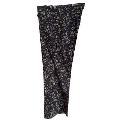 Isabel Marant Etoile Pantaloni con stampa