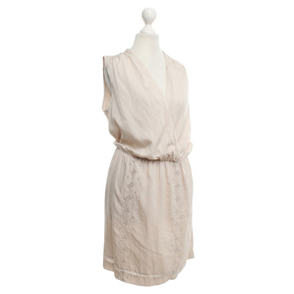 Noa Noa Summer dress in creased look