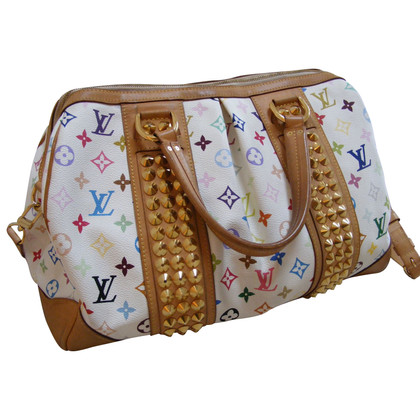"Louis Vuitton ""Courtney GM Monogram Multicolore"""