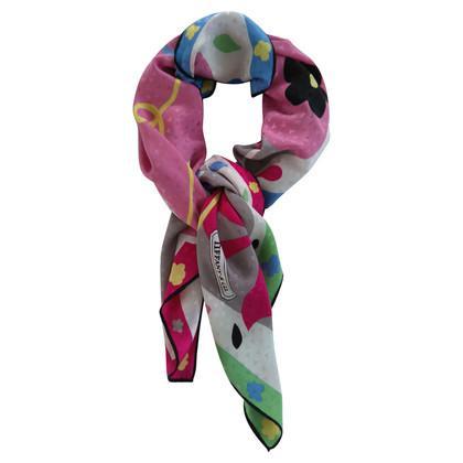 Tiffany & Co. Zijden sjaal