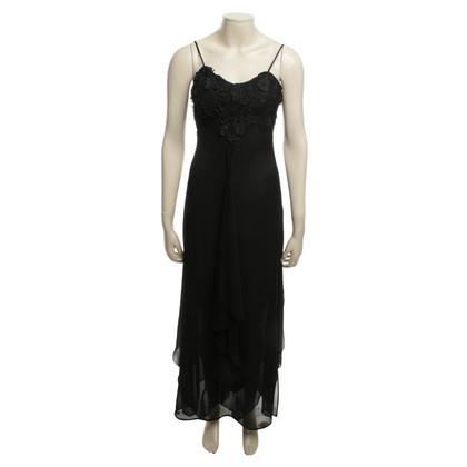 Ella Singh Abendkleid in Schwarz