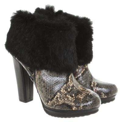 567c0d76e2 Just Cavalli Ankle boots Second Hand: Just Cavalli Ankle boots ...
