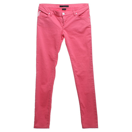 Calvin Klein Jeans in rosa